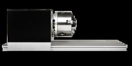 Teilapparat - Drehachse SR380