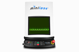 MiniLase (autom. Türe)