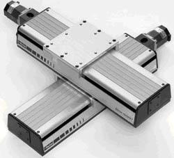 X- und/oder Y-Verfahrtisch - Programmierbare Achsen